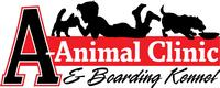 A-Animal Clinic Logo