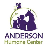 Anderson Animal Shelter Logo