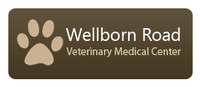 Wellborn Road Veterinary Medical Center Logo